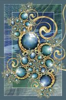 Votive Offering by Velvet--Glove