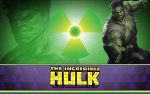 The Incredible Hulk! by Superman8193