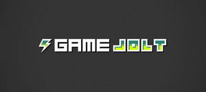 Game Jolt Logo by knitetgantt