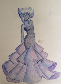 Queen lapis by Nayhed