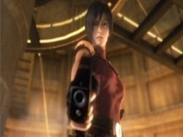 Ada Wong : DarkSide Chronicles by Jack566
