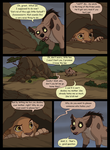 The First King, page 67 by HydraCarina