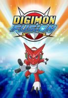 Digimon Fusion Promo Poster 2 by jacobspencer04