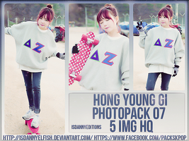 Hong Young Gi (ULZZANG) - PHOTOPACK#07 by JeffvinyTwilight