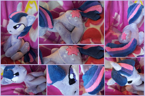 Filly Twilight Plushie by Busoni