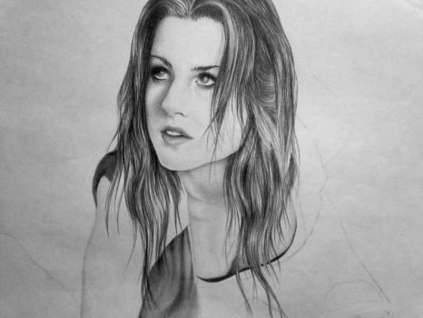 Resident Evil Afterlife: Claire Redfield by CHOP47