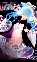 THE CHIRAL NIGHT =Dive into DMMd= by Emy-san