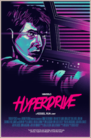Hyperdrive by MessyPandas