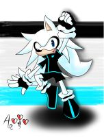 Cloy the Hedgehog by AR-ameth