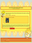 Super Sonic Journal Skin by DrTrueBlueJS