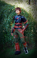 Hiccup by hanskinuskij