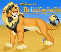 Welcome to TLKFC by The-LionKing-FanClub