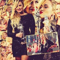 +Demi Lovato Blend con Gif. by SwiftieBoy