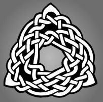 knotwork 10 by clearwater-art