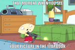 Yearbook pictures by onyxcarmine