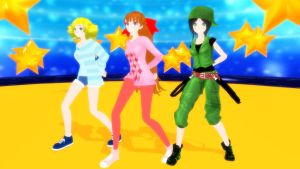 PPG Casual Download by Tsuna178