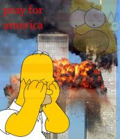 Pray for america by SpeedyGeedy12