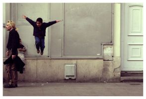 jump by Gonzale