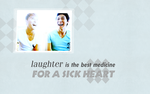 YooSu: A Sick Heart Needs Laughter by ailend