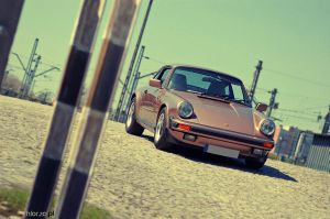 930 Carrera 3.2 V by Hlor
