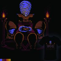 Woot Shirt: Blue Oyster Cult by MeteoDesigns