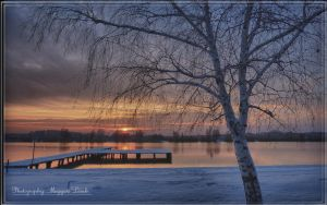 Hungarian landscapes. HDR. -pictures. by magyarilaszlo