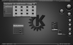 KDE_BE::Shell Screenshot by giancarlo64