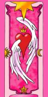 Sakura Card, the UnNamed Card by inuebony