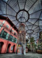 hdr - Clark Quay by mayonzz