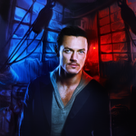 Luke Evans 2 by shadrina-v