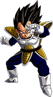 Vectorscan 026 - Vegeta 003 by VICDBZ