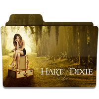 Hart of Dixie by Timothy85