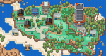 Hoenn Remake: Mossdeep City by Yuysusl