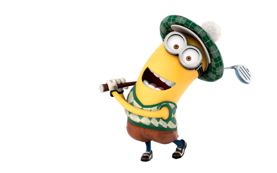 Minion Kevin PNG by sophialay