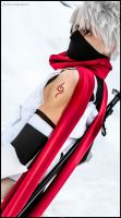ANBU by Suki-Cosplay