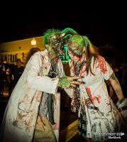 Zombiecon 2012 by PAPANOTZZI