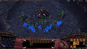 Overlay for Reddit : Zerg by HanzoSC2