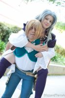 Carry Your Suprior Brother by Glass-Rose-Prince