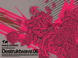 destruk wave by loveisickprojekt