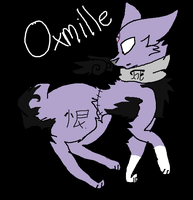 Oxmille by Peculiar-NomNom