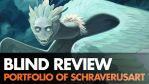 Blind Review - video by ClintCearley