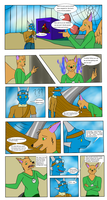 RESET OCT- R1 Prologue P2 by Aussie-Lucario