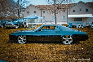 Custom Buick by AmericanMuscle