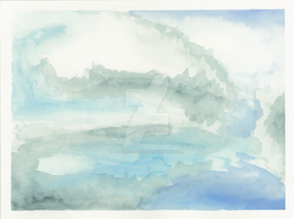 Cloud Study by waterfish5678901