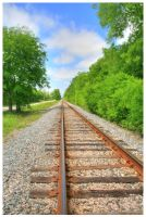 Rails HDR by shawn529