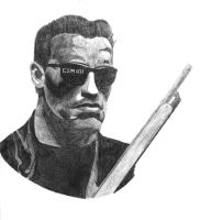 Terminator!!! by Regis-AND