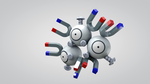 Magneton by Exherion