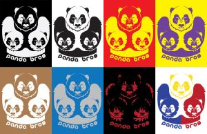 Pandamodium by King-Konga