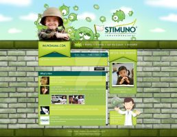 stimuno kids by madahmed