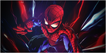 Spiderman by Juaanito